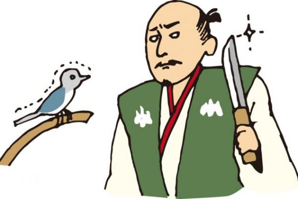 織田信長,都市伝説