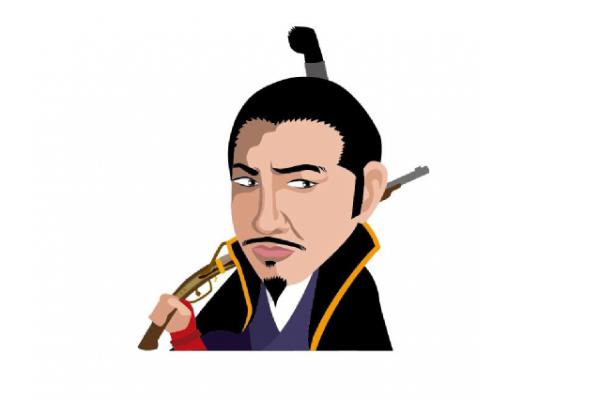 織田信長,性格